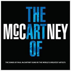 Art Of Maccartney (The) (3 Lp 180 Gr.)