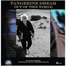 Tangerine Dream - Out Of This World (2 Lp)
