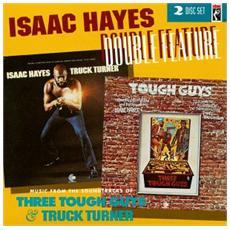 Isaac Hayes - Truck Turner (2 Lp)
