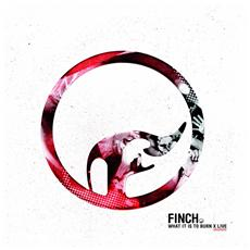 Finch - What It Is To Burn - X (2 Lp)