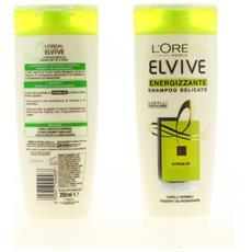 Shampoo 250 Energizzante Citrus