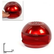 1273 Mini Asciuga Smalto Per Unghie Portatile Da Viaggio A Batterie Linea Dolly
