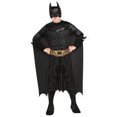 Costume Batman Bambino 8 A 10 Anni