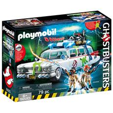 9220 - Ghostbusters - Ghostbusters Ecto-1