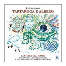 Tartaruga e Albero