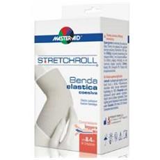 Stretchroll Benda El. cm10x 4m