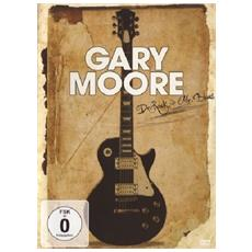 Gary Moore - Dr. Rock & Mr. Blues