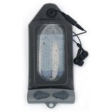 518 Fascia da braccio Nero, Trasparente custodia MP3 / MP4