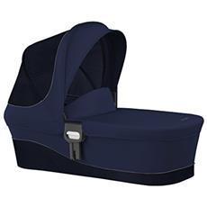 517000515 Nero, Blu lettino portatile per bambino