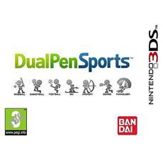 N3DS - Dual Pen Sports 3D