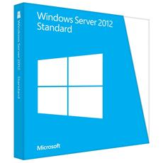 Windows Server 2012 R2 Foundation Reseller 1 Pc Multilingua