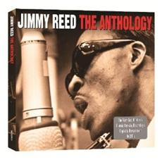 Jimmy Reed - The Anthology (2 Cd)