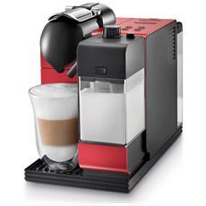 DE LONGHI - Nespresso Lattissima EN 521. R Macchina per Caffè...
