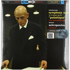 Tschaikowsky, P. I. - Symphony 6 'Pathetique'