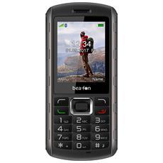 """AL560 Display 2.4"""" Slot MicroSD Fotocamera 1.3Mpx Colore Nero e Argento - Europa"""