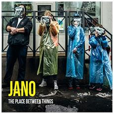 Jano - Place Between Things