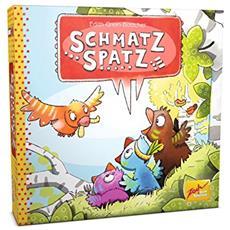 ZCH601105049 Schmatzspatz