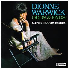Dionne Warwick - Odds & Ends