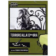 Dvd Terrore Alla Tredicesima Ora