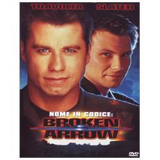 Dvd Nome In Codice: Broken Arrow