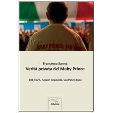 Verità privata del Moby Prince