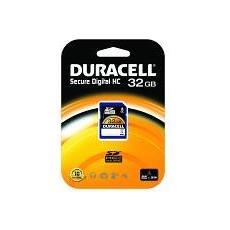 DU-SD-32GB-R 32GB SDHC Classe 4 memoria flash