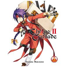 Chrono Crusade #02