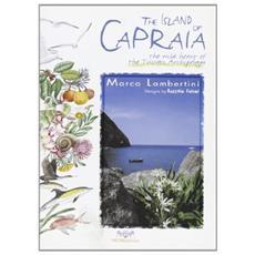 Island of Capraia: the wild heart of the tuscan archipelago (The)