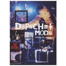 Depeche Mode - Touring The Angel - Live In Milan