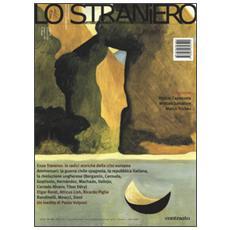 Straniero (Lo) . Vol. 191
