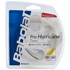 Pro Hurricane Tour 1.25 125 Giallo