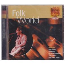 Folk & World Sampler
