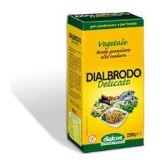 Dialbrodo Delicato 250g