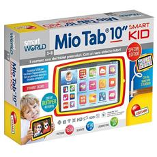 """Mio Tab 10"""" Smart Kid Tutor Special Edition RICONDIZIONATO"""