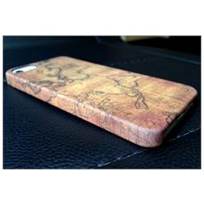 """Cover case for iPhone 6, 4.7"""", Marrone"""