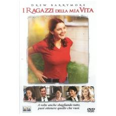 Dvd Ragazzi Della Mia Vita (i)