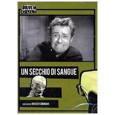 Dvd Secchio Di Sangue (un)