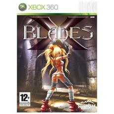 XBOX 360 X-Blades