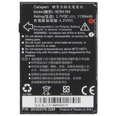 Batteria originale per HTC P4350