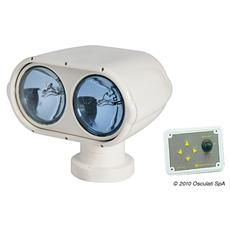 Faro Night Eye 2 bulbi 12 V