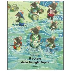 Il bucato della famiglia Topini