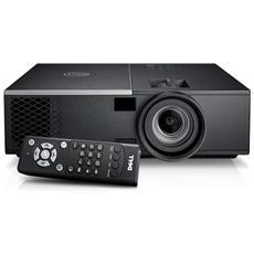 Proiettore DELL 4350 DLP Rapporto di contrasto 2200:1VGA / HDMI / USB