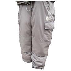 Zt Sub 20 Trousers Verde Xl