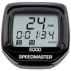 Speedmaster Computer Bicicletta 5000 05360