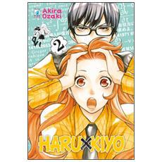 Haru X Kiyo. Vol. 2