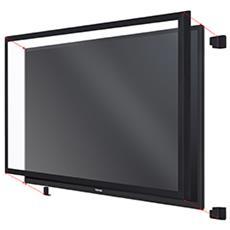 """Touch Kit per Display LFD 43"""" USB"""