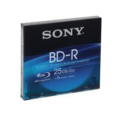 Blu Ray Disc 25gb Slim Case Siae Esclusa