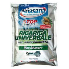 Sali 450 Gr Ricarica Ariasana Classic Pino