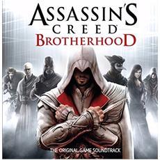 Original Game Soundtrack - Jesper Kyd - Assassin's Creed Brotherhood