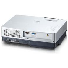 Proiettore LCD Canon LV-7297S - 720p - HDTV - 4:3 - F / 2 - 2,15 - NSHA - 215 W - NTSC, SECAM, PAL - 6000 Ora - 1024 x 768 - XGA - 500:1 - 2600 lm - Ingresso VGA - 271 W - 3 Anno / i Garanzia